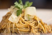 DINE | Ariccia Italian Trattoria & Bar / http://www.auhcc.com/dine/ariccia / by The Hotel at Auburn University