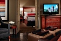 STAY | Hotel & Guest Rooms / http://www.auhcc.com/stay / by The Hotel at Auburn University