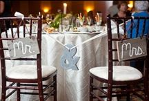 PLAN | Weddings & Special Events / The Hotel at Auburn University is the perfect place to host your special event! http://www.auhcc.com/plan/weddings / by The Hotel at Auburn University