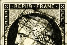 Stamp / by Martha Hopkins Skarlinski