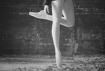 Graceful Dancers <3 / All things dance! / by Bekah