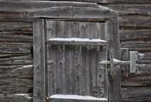 Door / by Martha Hopkins Skarlinski