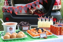 EXPERIENCE | Gameday / Gamedays in Auburn are like none other / by The Hotel at Auburn University