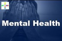Mental Health / by PositiveMed
