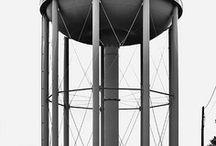 Watertower / by Martha Hopkins Skarlinski