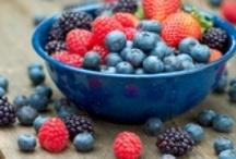 Nutrition  / by Mache Seibel, MD