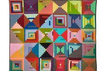 Quilty Favs / by Cindy Strine