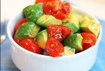 Vegan Eats / by Jennifer Folden