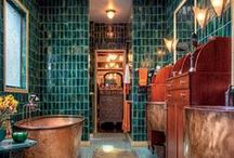 Bathroom Love / by Zengerine