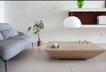 The Perfect Living Room / by Zengerine