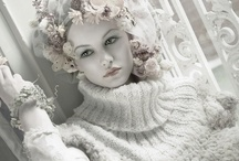 Snow~White / by Jules Whitlow
