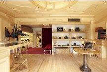 Stores Around the World / by Zengerine
