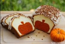 Pumpkin Pumpkin / by Jennifer Folden