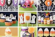 Halloween Ideas! / by Sandra Matejka