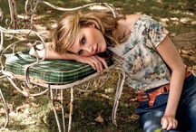 SpicyTREND / Picnic Chic / by Jessie Artigue / Style & Pepper