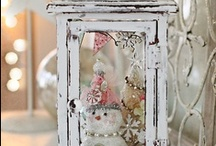 Winter Decor / by Carla Henderson