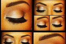 Divine Hair, Nails, & Make Up / by Ashley Alan-Lee