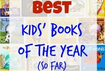 Excellent Kid Lit / Only the best kids' books! Twaddle-free children's literature, as curated by bloggers who read a LOT of books to their kids. / by Jessica Howard