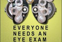 Optometry / by Xo Fuentes