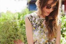 S&P / Summer / by Jessie Artigue / Style & Pepper