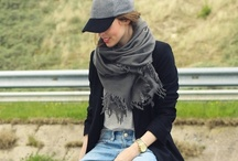 SpicyTREND / Tomboy / by Jessie Artigue / Style & Pepper