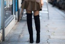 SpicySTYLE / Tights & Socks / by Jessie Artigue / Style & Pepper