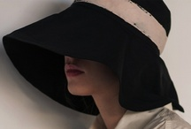 SpicySTYLE / Hats / by Jessie Artigue / Style & Pepper