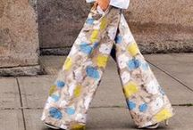 SpicySTYLE / Crazy Pants / by Jessie Artigue / Style & Pepper