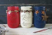 4th of July DIY / Celebrate this July 4th with sustainable, simple choices for your home and party.  / by Seventh Generation