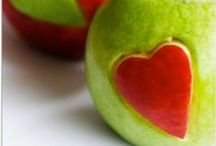 Valentine Treats / Crafts, recipes and DIY that's full of love / by Seventh Generation