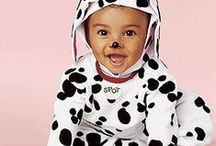 Halloween Costumes & face painting / by Delightful Order