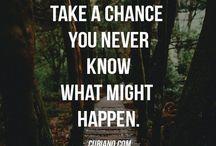 Quote / by Pamela Carey-Mackenzie