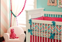 The Perfect Room / From baby to big kid - rooms and decorations straight from a magazine!  / by ALEX Toys