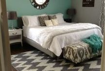 new room ideas / by Brittany Hover