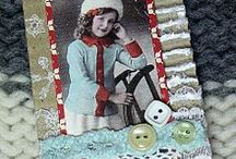 Christmas - Gifts & Homemade Gift Ideas / by Lorena Isabel