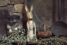 Spring & Easter Thyme / by ♥ Prim With Love ♥