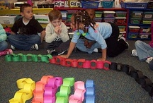 For The Classroom  / Learning activities for the classroom and homeschooling. / by ALEX Toys
