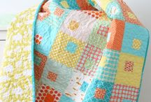 quilting / by Carmen