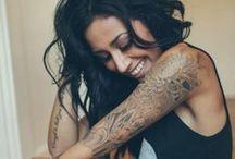 Ink / by Tashina Olson Genlot