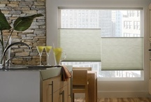 Energy Efficient Window Treatments / by BlindSaver