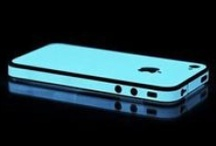 iPhones (Things to have) / by AbbeyBeast