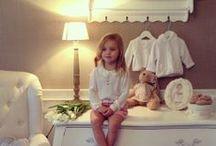 Baby G's Room / by Tashina Olson Genlot
