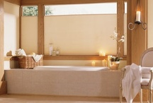 Bathroom Window Treatments / by BlindSaver
