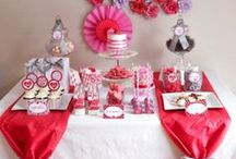Valentine's Day / by the Crafty Princess