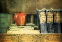 Early Books / by ♥ Prim With Love ♥