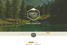 web design / by Carmen