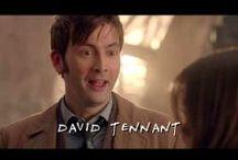 Doctor Who / by Tashina Olson Genlot