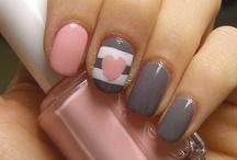 Nail love / by Sara Rosetta