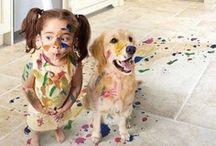 KIDS | Play and Craft / by La Datilera | Marta Lopez