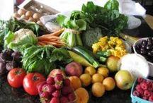Food & Recipes / by Erica McKinney